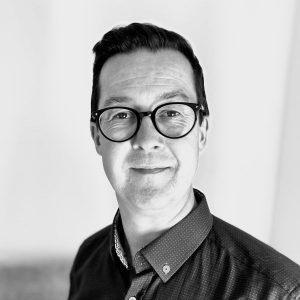 Aled H Jones - Freelance Digital Consultant
